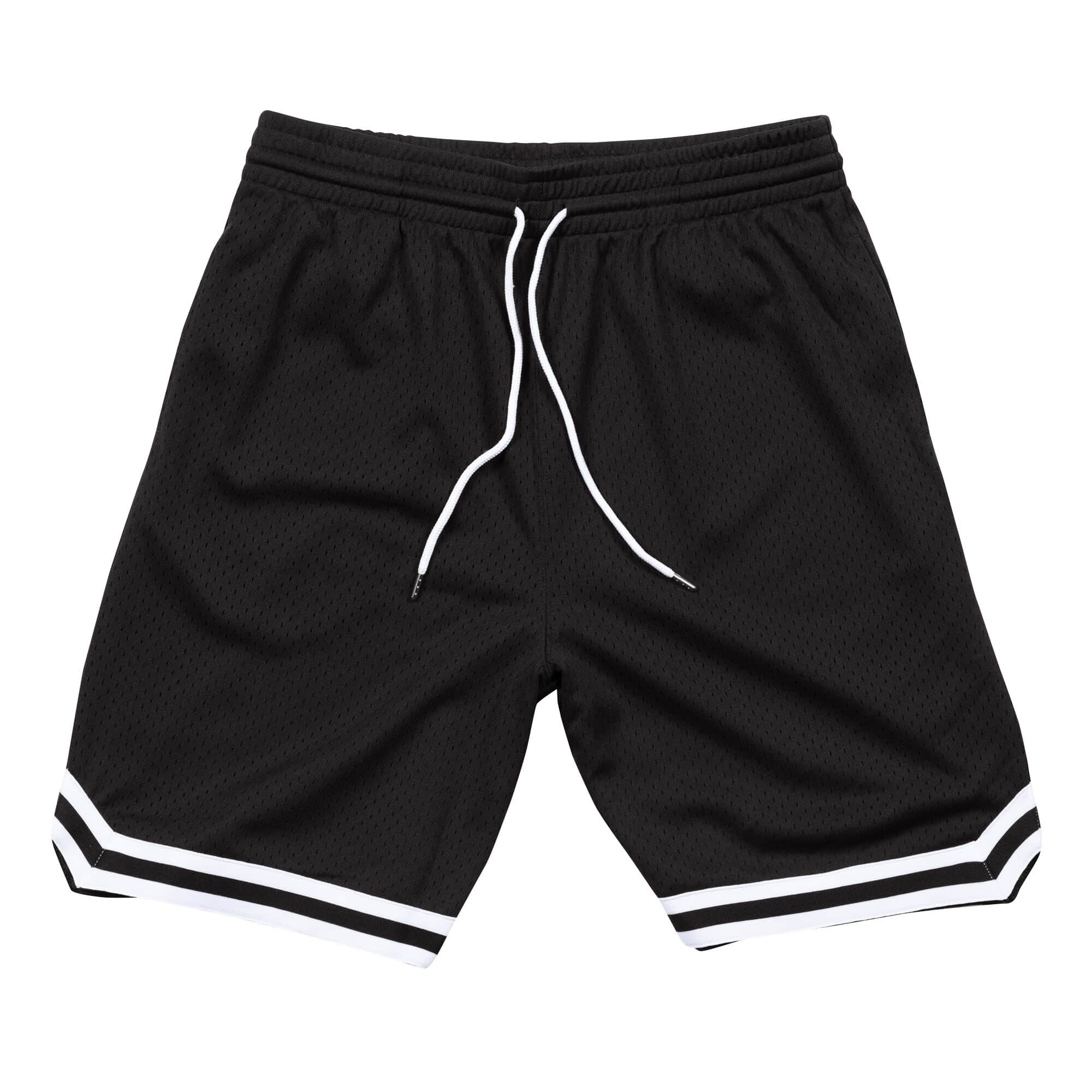 Mitchell & Ness Branded Basic Short