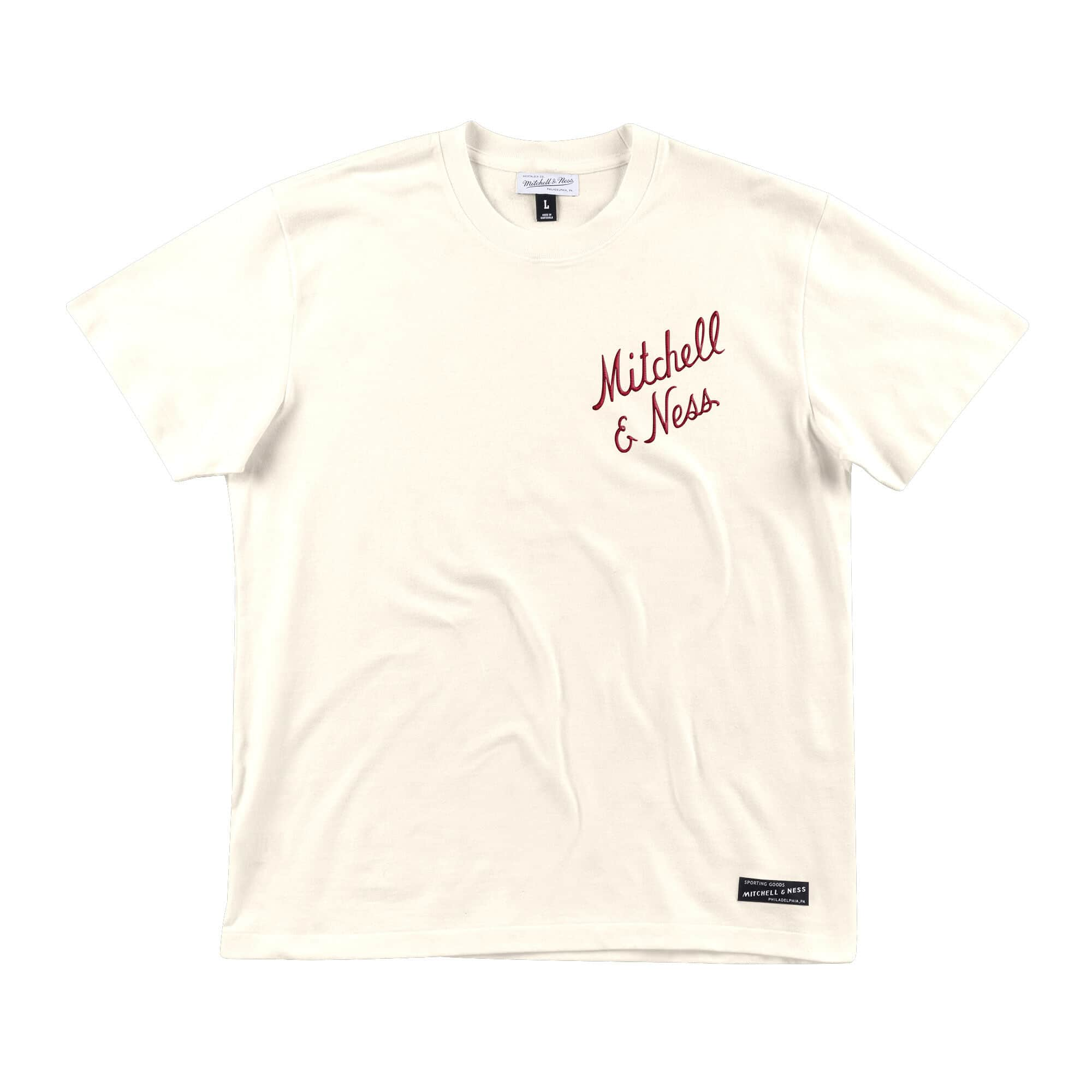 Mitchell & Ness Original Tee