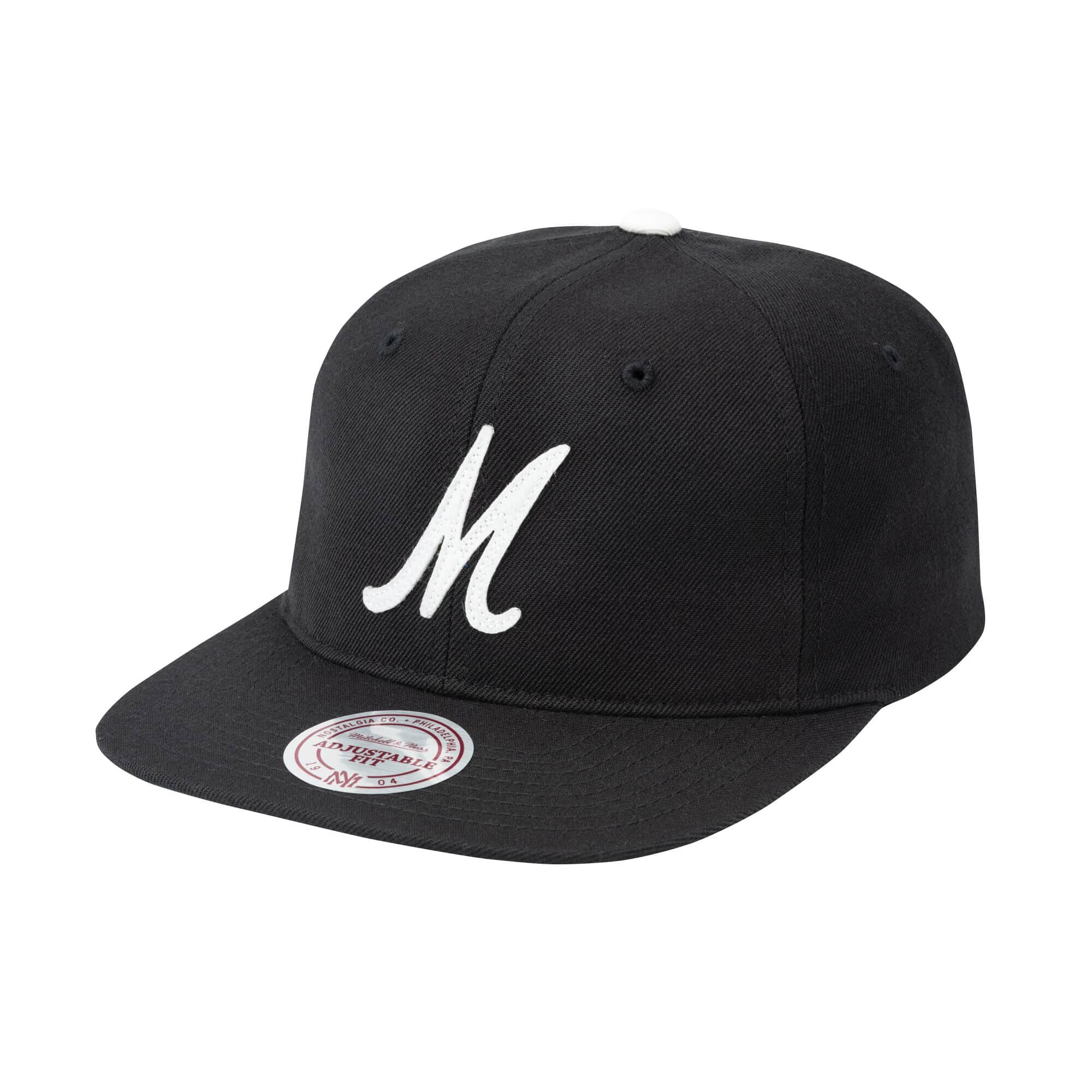 Mitchell & Ness Retro M Cap