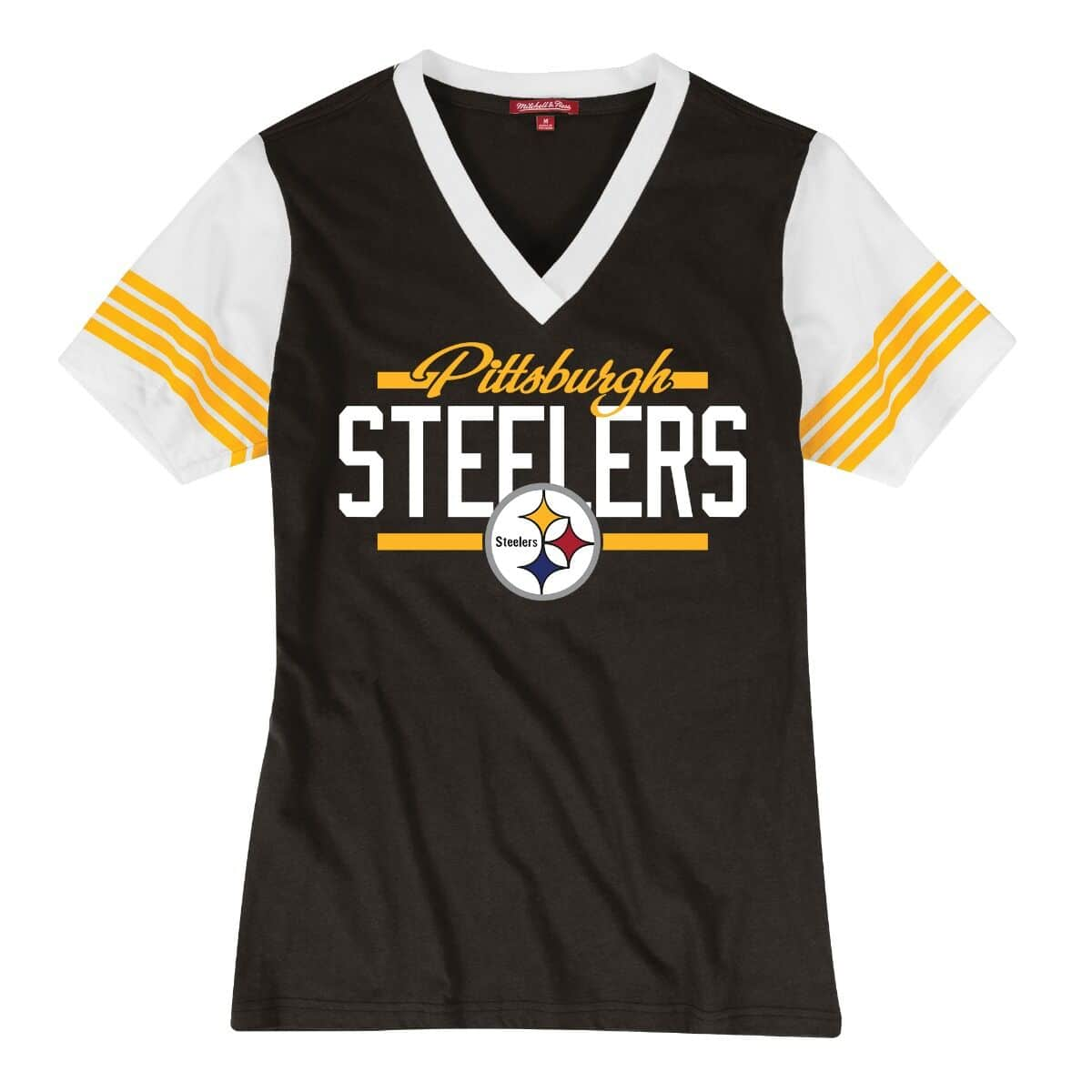 Women's MVP Tee Pittsburgh Steelers