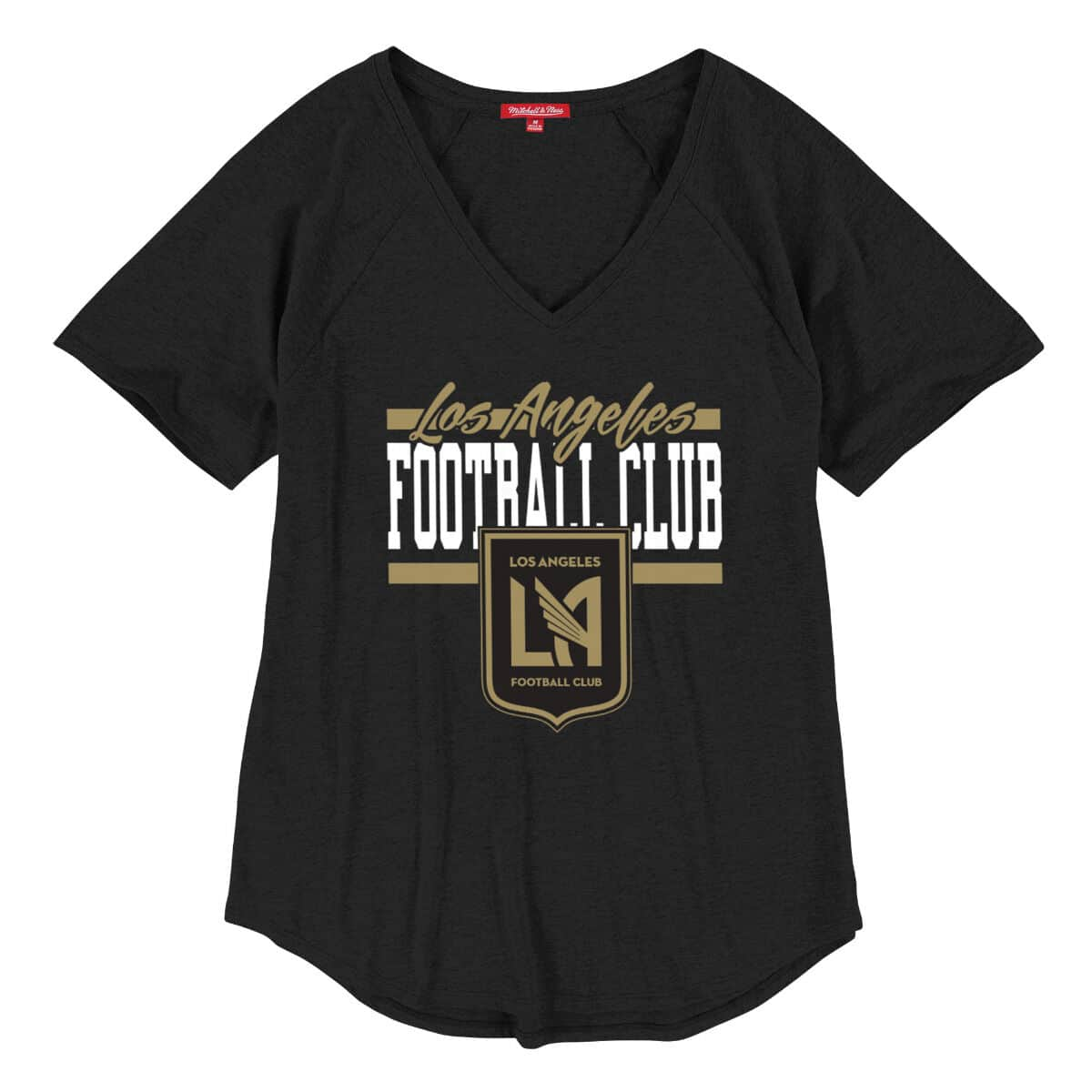 Women's MVP Graphic Tee Los Angeles FC