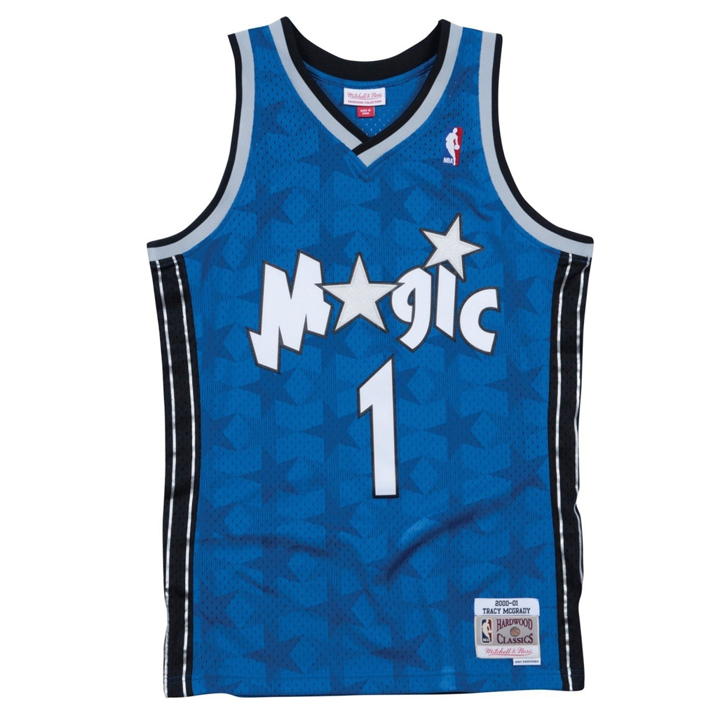 finest selection fcb3c 8e9f6 Mitchell & Ness Utah Jazz Karl Malone Swingman Jersey ...