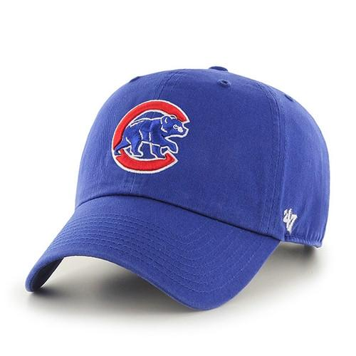 MLB Chicago Cubs '47 Clean Up