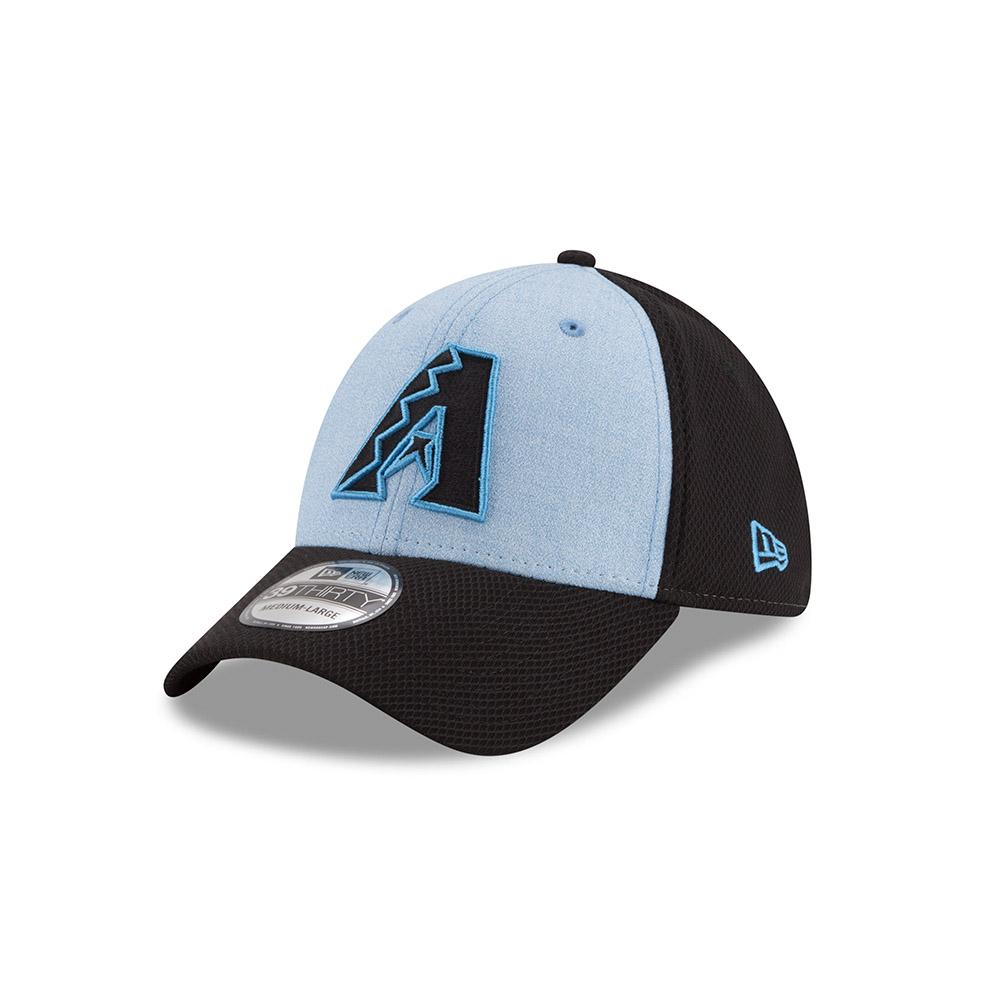 MLB Arizona Diamondbacks 2018 On Field Father's Day New Era 39THIRTY