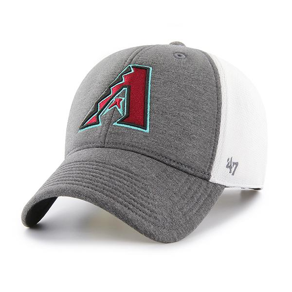 MLB Arizona Diamondbacks Haskell '47 MVP - Graphite
