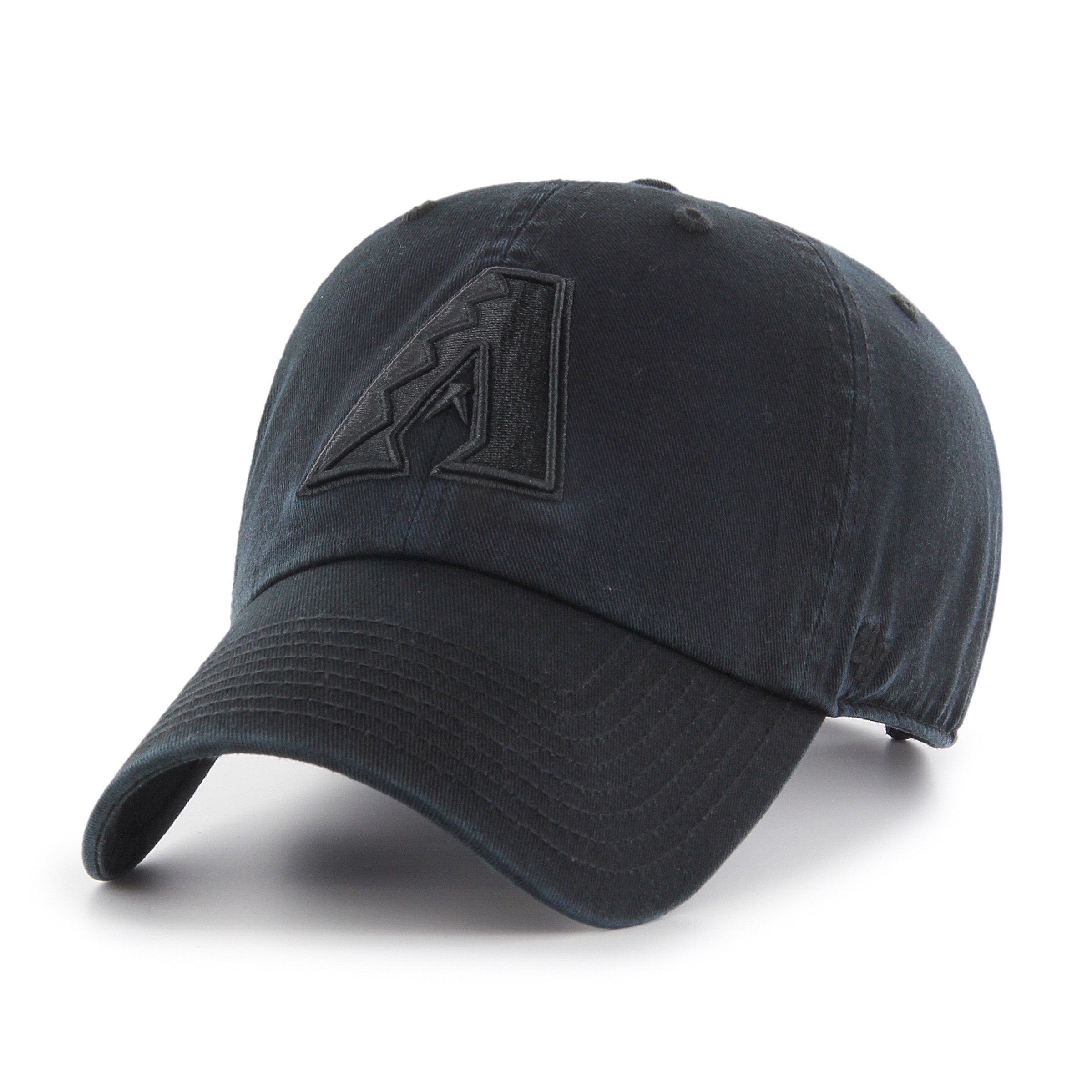 MLB Arizona Diamondbacks BoB '47 Clean Up - Black