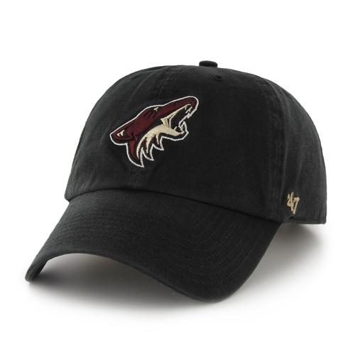 NHL Arizona Coyotes '47 Clean Up Hat